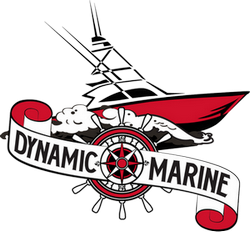 Dynamic Marine Group logo